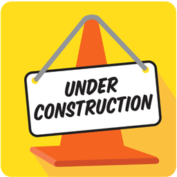 Courses Under Construction